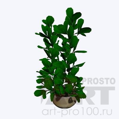 3d флора pro100