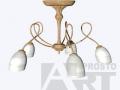 lampy 38