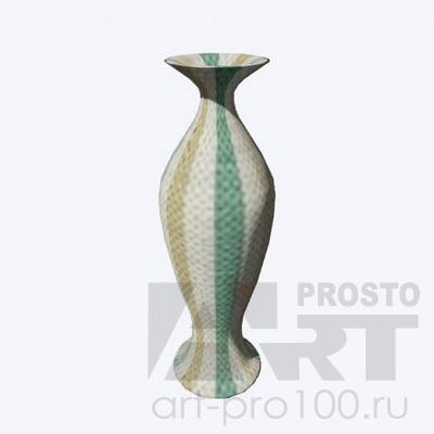 3d вазы pro100