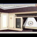 архив 3D фасады фабрики ЗОВ